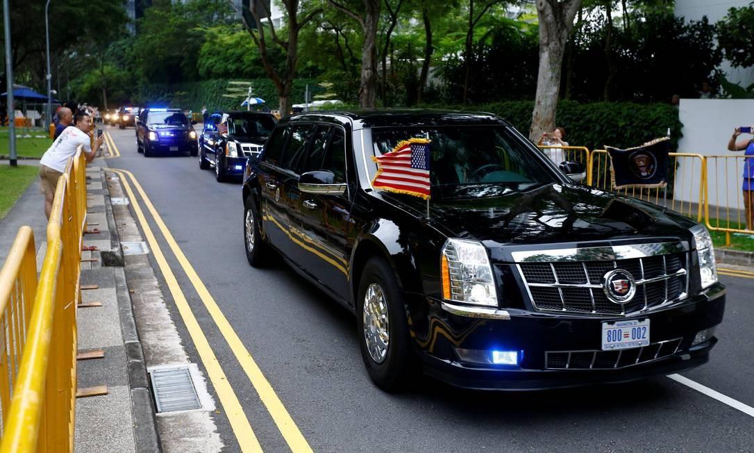 [eMagazine] Vành đai bất khả xâm phạm của tổng thống Mỹ - Ảnh 13.