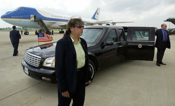 [eMagazine] Vành đai bất khả xâm phạm của tổng thống Mỹ - Ảnh 3.