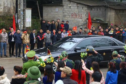 Tổng thống Donald Trump và Chủ tịch Kim Jong-un sẽ bàn gì tại Hà Nội? - Ảnh 1.