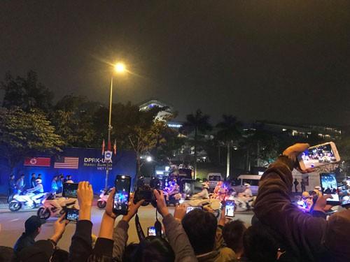 Tổng thống Donald Trump và Chủ tịch Kim Jong-un sẽ bàn gì tại Hà Nội? - Ảnh 2.