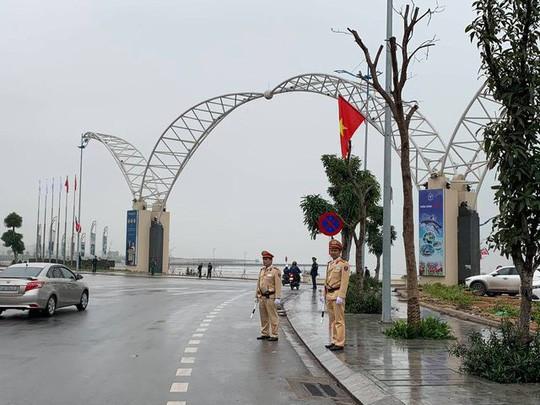 3 phó chủ tịch Đảng Lao động Triều Tiên thăm vịnh Hạ Long - Ảnh 13.