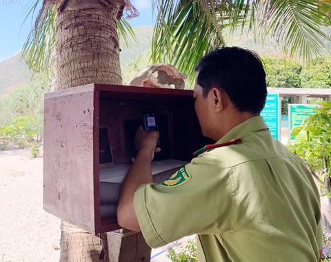 Hộp bắt sóng và điều khiến du khách bất ngờ khi đến Côn Đảo - Ảnh 16.