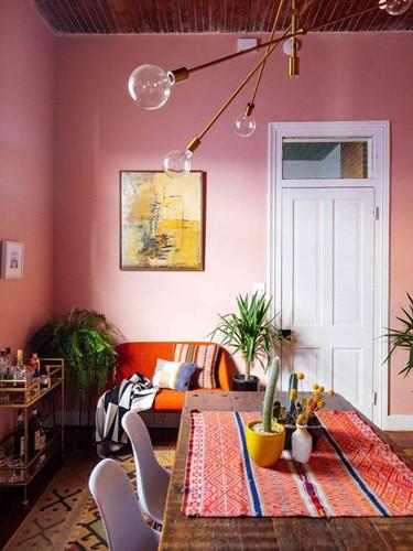 14 màu sơn nhà dành cho những người thích sự ấm cúng - Ảnh 11.