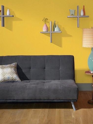 14 màu sơn nhà dành cho những người thích sự ấm cúng - Ảnh 2.