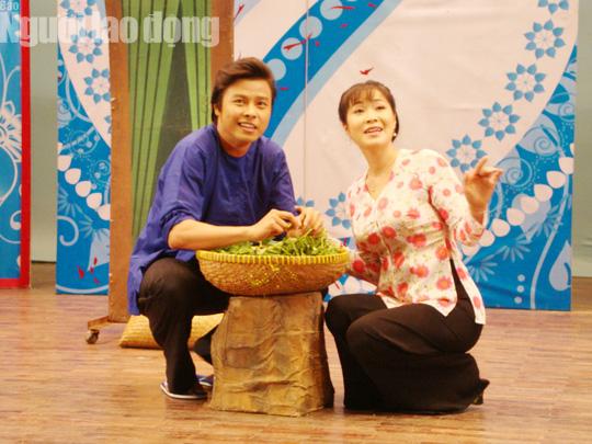 Tết này, xem đờn ca tài tử miễn phí tại Nhà hát Trần Hữu Trang - Ảnh 2.