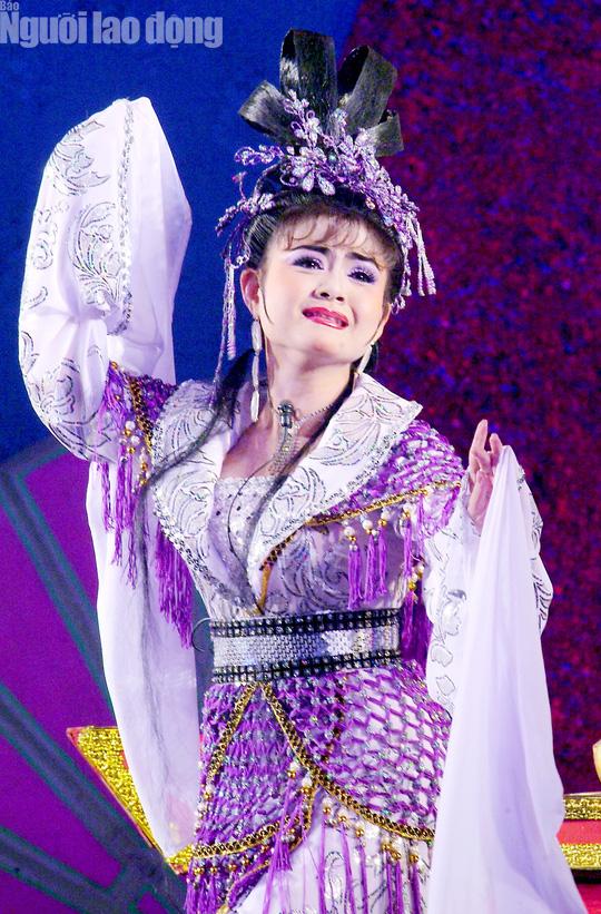 Tết này, xem đờn ca tài tử miễn phí tại Nhà hát Trần Hữu Trang - Ảnh 4.