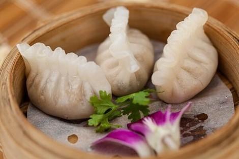 """Những món ăn """"nghe là thèm"""" trong Tết Trung Quốc - Ảnh 2."""