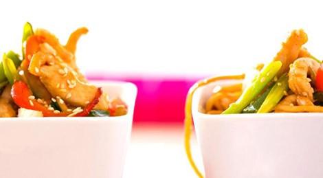 3 món salad thơm ngon lạ miệng cho thực đơn ngày Tết - Ảnh 3.