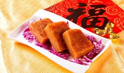 """Những món ăn """"nghe là thèm"""" trong Tết Trung Quốc - Ảnh 5."""