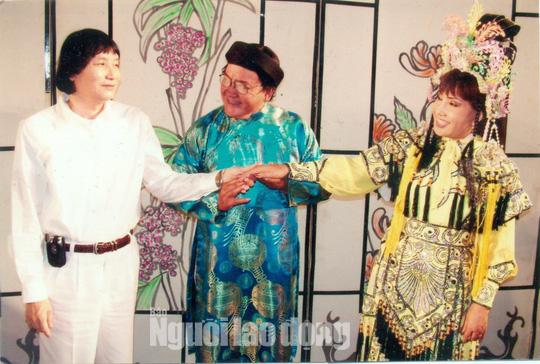 Tết này, xem đờn ca tài tử miễn phí tại Nhà hát Trần Hữu Trang - Ảnh 1.