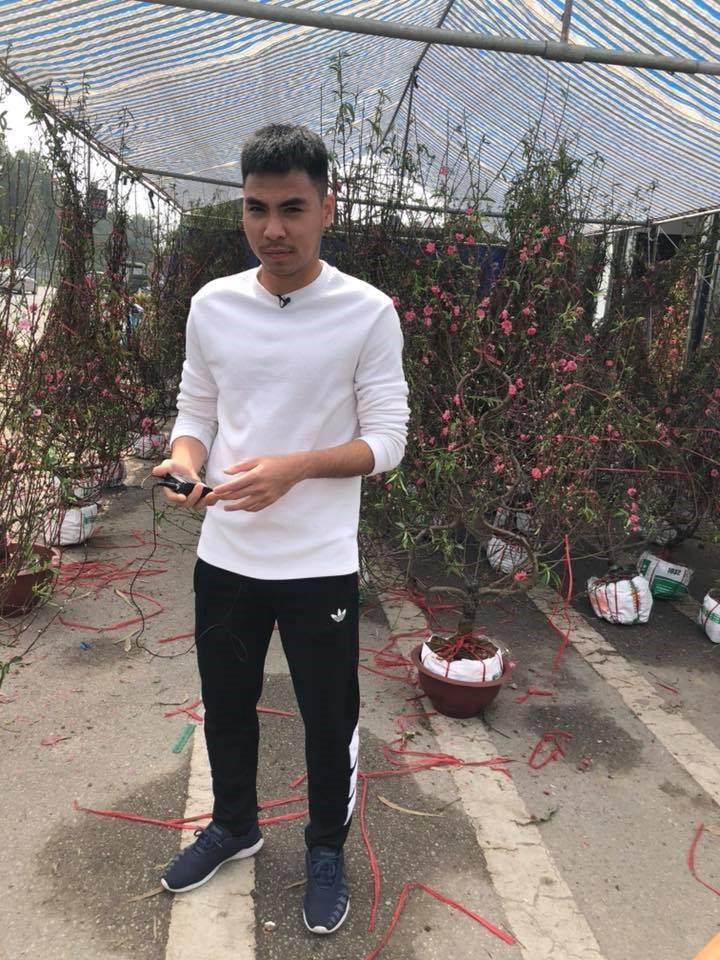 [eMagazine] - Cầu thủ tuyển Việt Nam ăn Tết như thế nào? - Ảnh 3.
