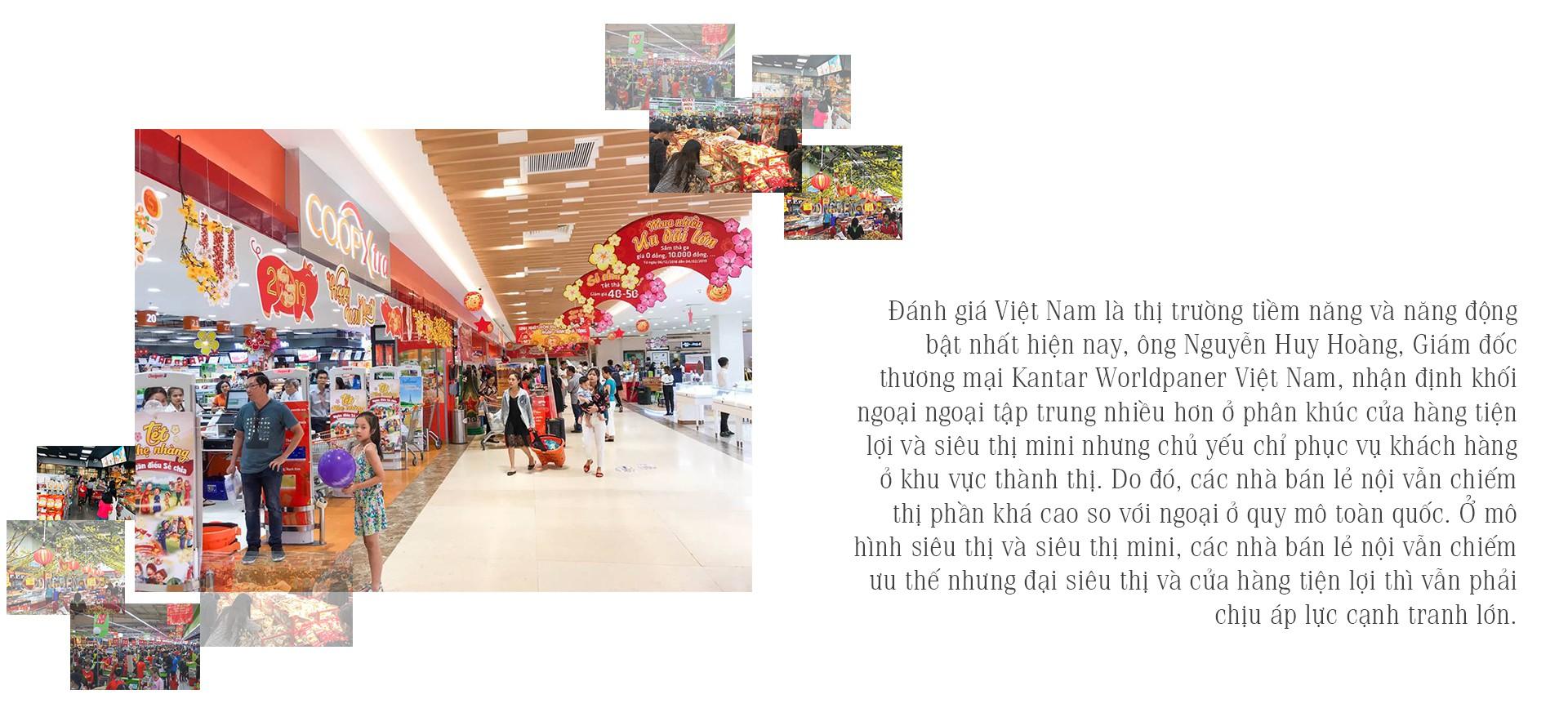 [eMagazine] - Toàn cảnh thị trường bán lẻ Việt Nam: Cuộc chơi chỉ mới bắt đầu! - Ảnh 2.