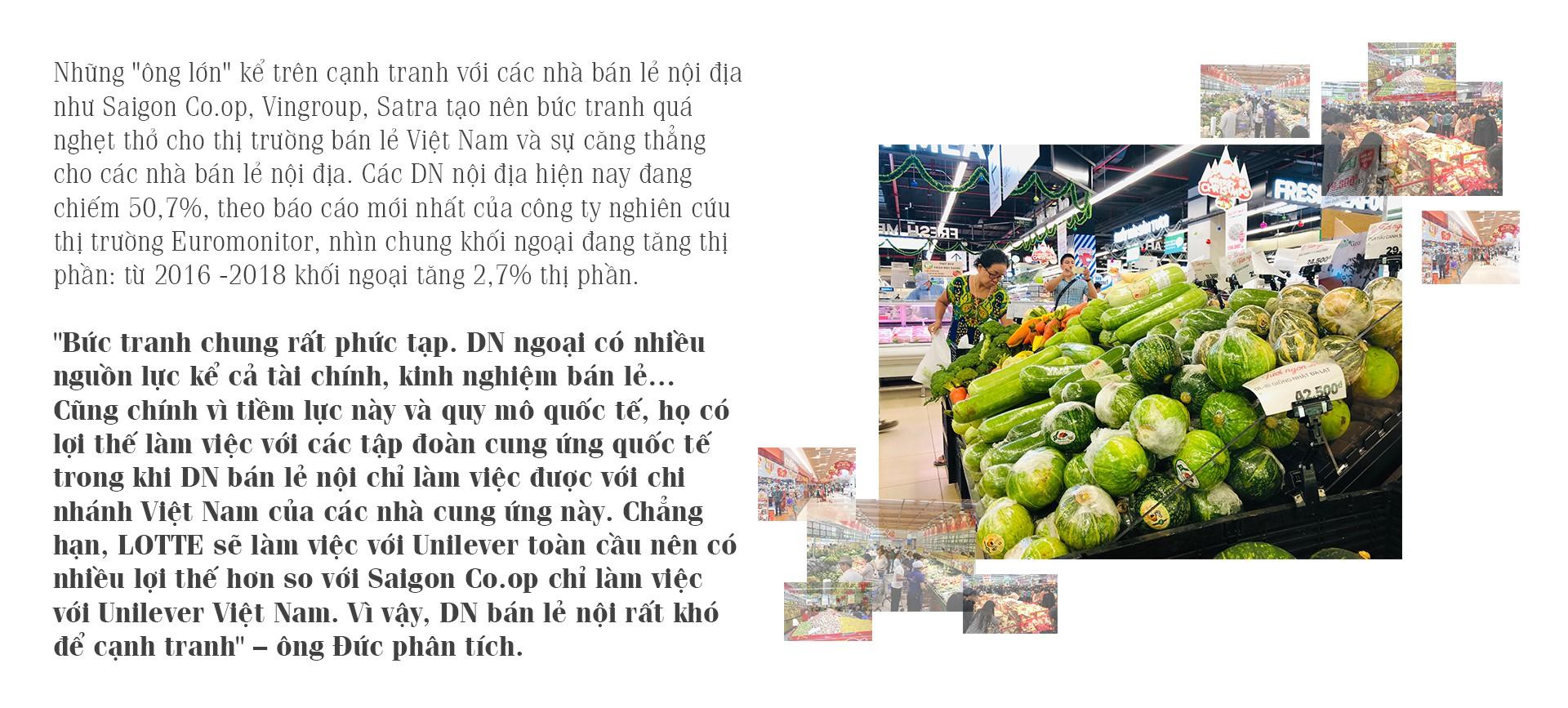 [eMagazine] - Toàn cảnh thị trường bán lẻ Việt Nam: Cuộc chơi chỉ mới bắt đầu! - Ảnh 5.