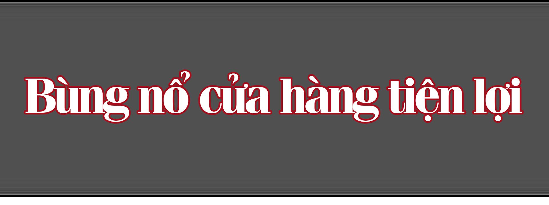 [eMagazine] - Toàn cảnh thị trường bán lẻ Việt Nam: Cuộc chơi chỉ mới bắt đầu! - Ảnh 1.