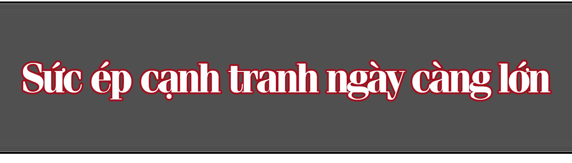 [eMagazine] - Toàn cảnh thị trường bán lẻ Việt Nam: Cuộc chơi chỉ mới bắt đầu! - Ảnh 4.