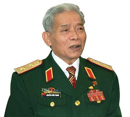 Nguyên Phó chủ tịch QH Nguyễn Phúc Thanh qua đời - Ảnh 1.