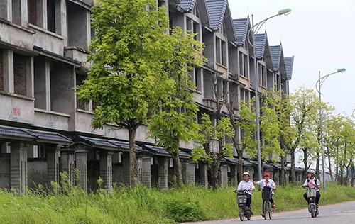 Kỷ Hợi là năm tiêu thụ hàng tồn của bất động sản Hà Nội - Ảnh 1.