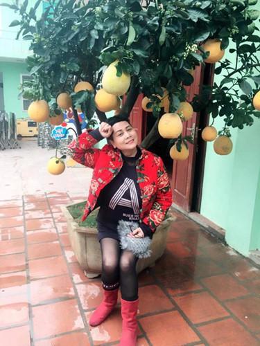 Sao Việt trang trí nhà ngày Tết như thế nào? - Ảnh 13.