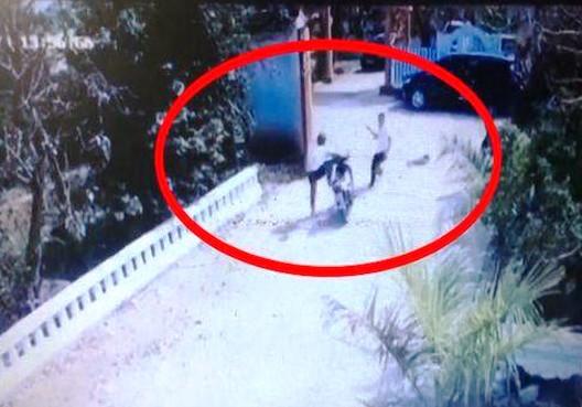 Ông Trùm chuyên bảo kê bị bắt vì dùng súng bắn người - Ảnh 1.