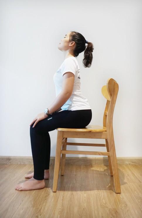 Yoga kết hợp vào thói quen hằng ngày - Ảnh 3.