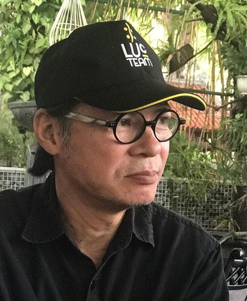Trần Lực làm kịch xã hội hóa - Ảnh 1.