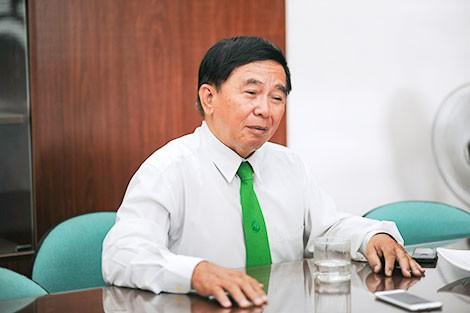 Nguyên chủ tịch Đà Nẵng qua đời do tai nạn giao thông - Ảnh 1.