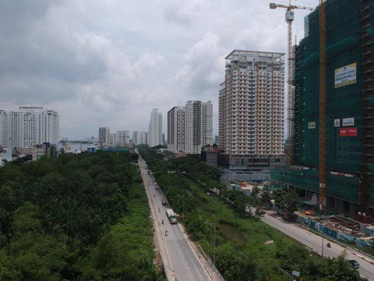 Tăng hệ số điều chỉnh giá đất: nguy cơ giá nhà tăng vọt - Ảnh 1.