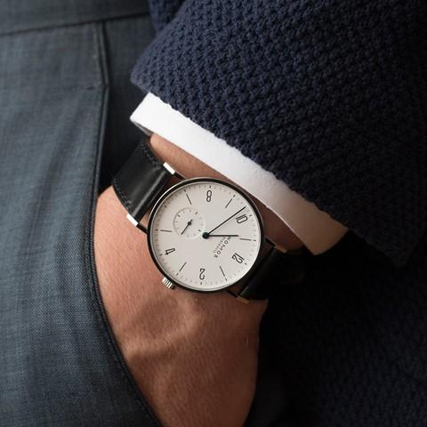 Phụ nữ thực sự nghĩ gì về đồng hồ đeo tay của nam giới? - Ảnh 2.