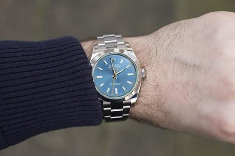 Phụ nữ thực sự nghĩ gì về đồng hồ đeo tay của nam giới? - Ảnh 3.