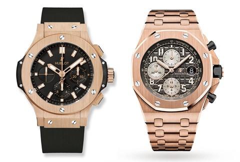 Phụ nữ thực sự nghĩ gì về đồng hồ đeo tay của nam giới? - Ảnh 4.