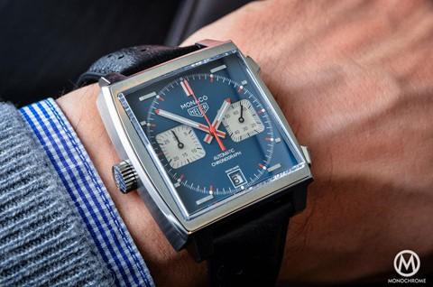 Phụ nữ thực sự nghĩ gì về đồng hồ đeo tay của nam giới? - Ảnh 5.