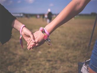 Để buông tay một người, phụ nữ hãy khắc vào tim 3 điều này - Ảnh 3.