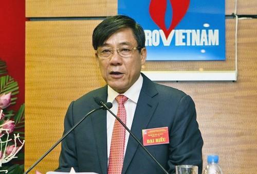 Truy tố cựu tổng giám đốc PVEP Đỗ Văn Khạnh và bóng hồng Vũ Thị Ngọc Lan - Ảnh 1.