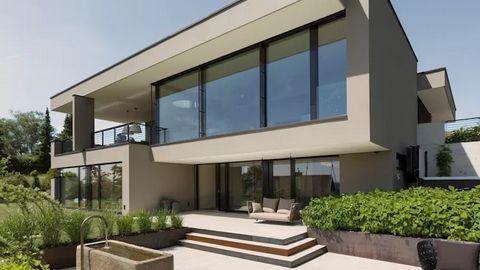 Nhà đẹp lắp ghép: Những thiết kế tiết kiệm - Ảnh 8.