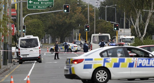 Tình hình người Việt trong vụ xả súng 49 người chết, 48 người bị thương tại New Zealand - Ảnh 1.