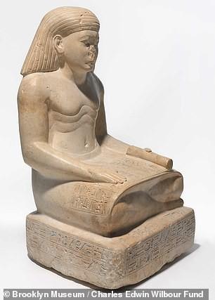 Kẻ trộm mộ và lời nguyền lên các pho tượng mất mũi - Ảnh 6.