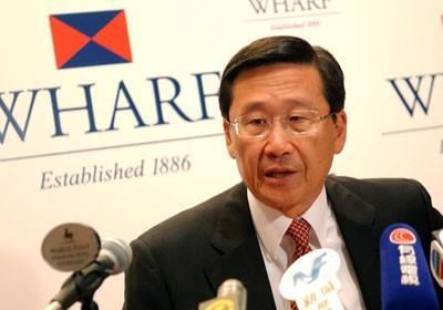 Chân dung tỷ phú giàu thứ 10 Hong Kong - ảnh 2