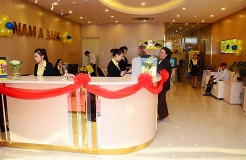 Tranh chấp cổ phần của cổ đông không liên quan hoạt động kinh doanh Nam A Bank - ảnh 1