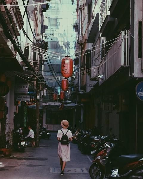 Lạc bước Tokyo giữa lòng Sài Gòn hoa lệ - Ảnh 6.