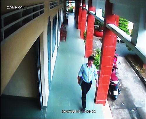 Vụ xưng nhà báo tống tiền CSGT Tiền Giang: Dấu hiệu bỏ lọt tội phạm - Ảnh 1.