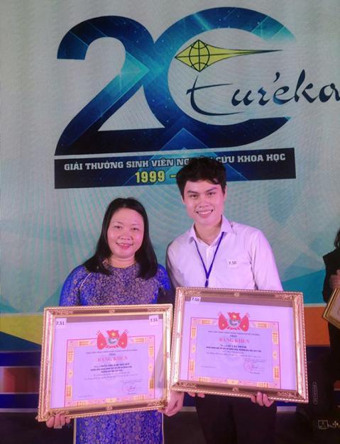 Giảng viên ngành Việt Nam học trăn trở nghiệp dạy học - Ảnh 3.