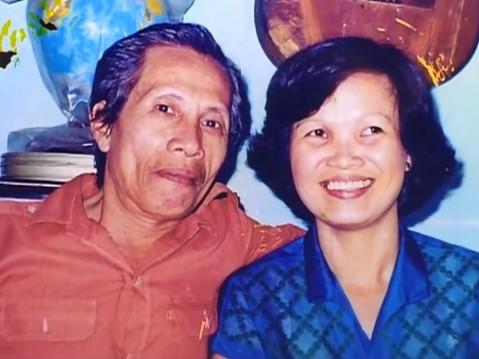 Vợ cố nhạc sĩ Y Vân tiết lộ về cô Huyền trong Ảo ảnh - Ảnh 2.