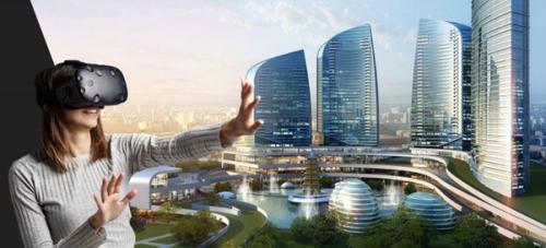 Công nghệ 4.0 thay đổi cách kinh doanh bất động sản - Ảnh 1.