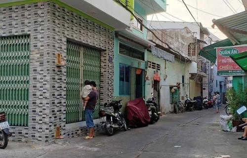 Nhà phố mini TP HCM tăng giá mạnh - Ảnh 1.