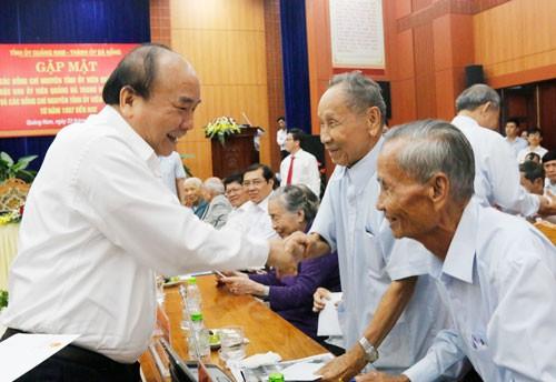 Tỉnh Quảng Nam đã có vị thế mới - Ảnh 1.