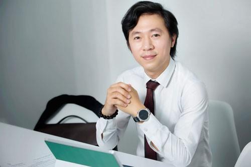 Iura: Kết nối luật sư và khách hàng - Ảnh 1.