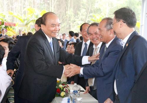 Quảng Nam bứt phá mạnh mẽ - Ảnh 1.