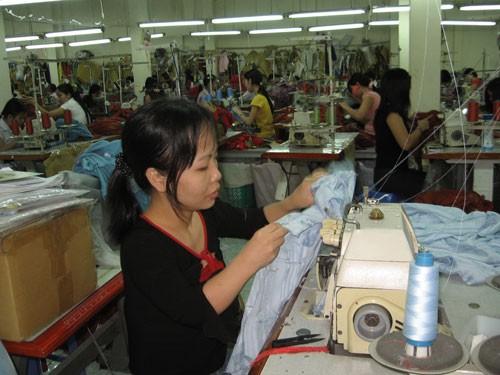 Tìm hiểu truyền thống ngành dệt may - Ảnh 1.
