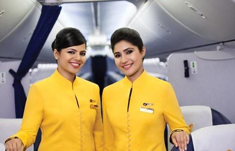 Huyền thoại hàng không Ấn Độ bị đá khỏi hãng bay do ông sáng lập - Ảnh 2.