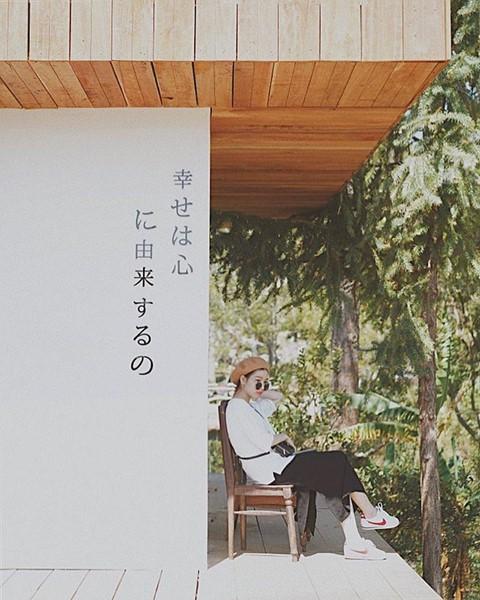 Check-in quán cà phê mới toanh ở Đà Lạt, đẹp tựa Nhật Bản - Ảnh 12.